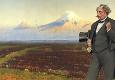 Ալեքսանդր Դյումա (հայր) ` հայը պահպանել է նահապետական բարքերը…