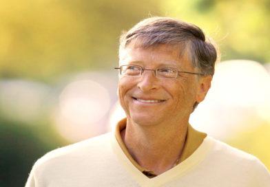Microsoft ընկերության հիմնադիրը՝ ԲԻԼԼ ԳԵՅԹՍ.
