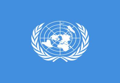 Միավորված Ազգերի Կազմակերպություն.